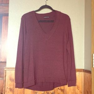 Harlow Tops - Harlow and Graham super soft long sleeve