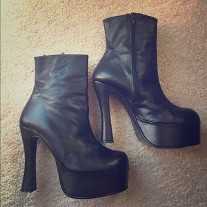 Luichiny Shoes - ❤️ Sexy Luichiny Platform Boots❤️