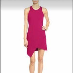 Leith Dresses & Skirts - Brand new w tags Leith Purple Fushia Dress Size L