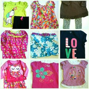 Other - 13 Pieces Size 3T