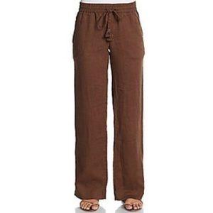Calypso St. Barth Pants - Calypso St.Barth Linen Pants