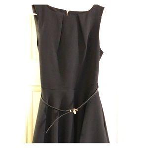 Closet Dresses & Skirts - Black A-line dress