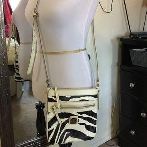 Dooney & Bourke Handbags - **Price reduced** Dooney & Bourke Crossbody purse