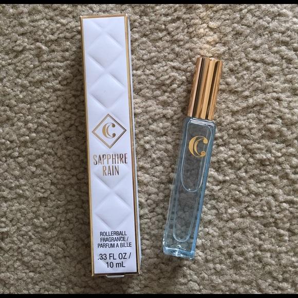 Charming Charlie Other Sapphire Rain Rollon Perfume Poshmark