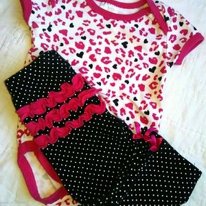 Baby Gear Other - 2 Piece Outfit
