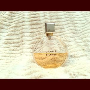 ✨ Chanel Chance ✨ Eau de Parfum 3.4oz / 100ml