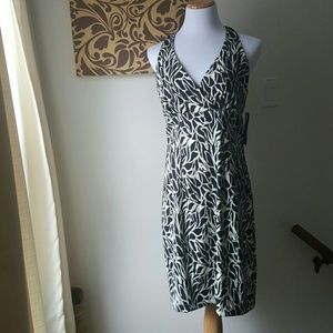 Connected Apparel  Dresses & Skirts - Sleeveless Dress