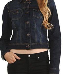 Earl Jeans Jackets & Blazers - Earl jean Jacket