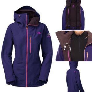 The North Face Jackets & Blazers - NWT North Face FuseForm Brigandine 3L Jacket ski