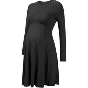 Isabella Oliver Dresses & Skirts - Isabella Oliver Danbury Maternity Dress