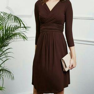 Isabella Oliver Dresses & Skirts - Isabella Oliver Emily Maternity Dress