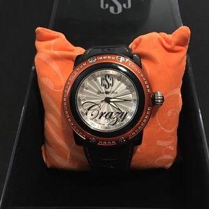 Technomarine Accessories - CSC - Miami Unisex Glam Rock Watch