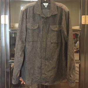 VISSLA Other - Vissla Men's XL Button Down Shirt.