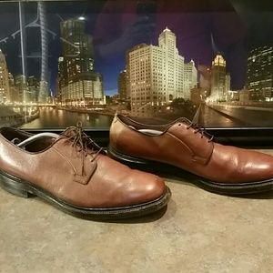Allen Edmonds Other - Leather Dress Shoes        Allen Edmonds