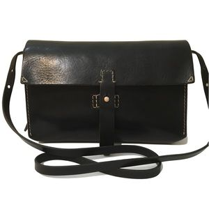 ❤️ SALE Madewell Dover Crossbody Bag in Black