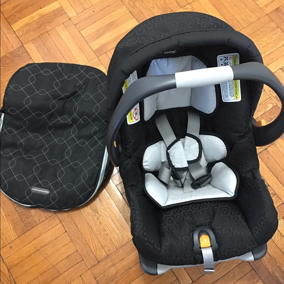 Chicco Car Seat Cover Winter