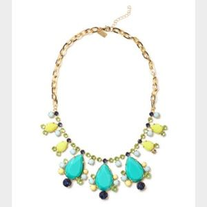 Lilly Pulitzer Jewelry - NEW! Lilly Pulitzer Spring Fling Necklace
