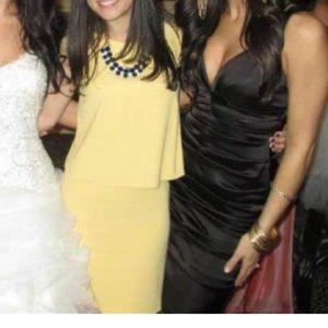 Sandro Dresses & Skirts - Sandro yellow dress