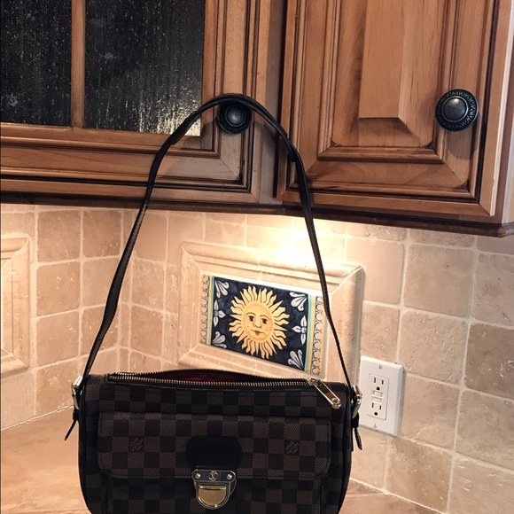 d24f5ba4143 Louis Vuitton Bags | Authentic Lv Ladies Shoulder Tote Bag | Poshmark