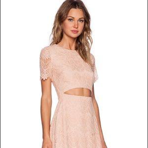 Style Stalker lace dress