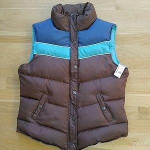 Aeropostale Jackets & Blazers - Aeropostale down puffer vest