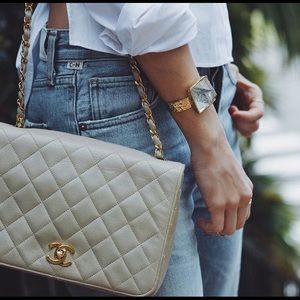 Chanel flap bag Vintage