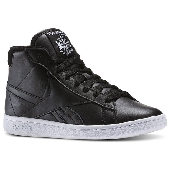 27ff7107d6a Reebok Women s Classics NPC UK Mid Sneaker