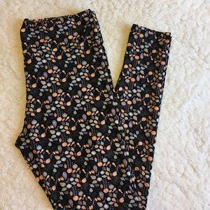 LuLaRoe Pants - New without tags Lularoe leggings size TC