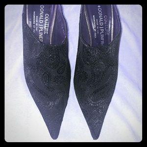 Shoes - Donald J Pliner Couture