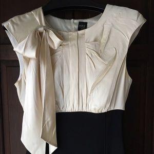 ABS Allen Schwartz Dresses & Skirts - Vintage inspired ABS midi dress