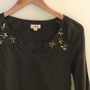 aerie Tops - aerie tunic