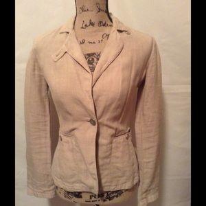 Emporio Armani Jackets & Blazers - Emporio Armani Linen blazer