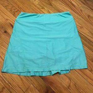 Peter Millar Dresses & Skirts - Tennis/golf skirt. Peter Millar sample.