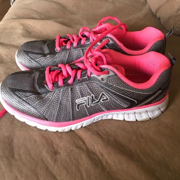 c887ee61a0b3 Fila Shoes - Fila Speedweave Run II Sneakers