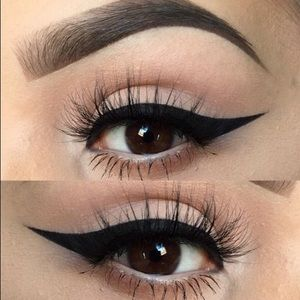 High quality thick fluffy lashes