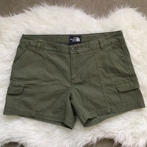 The North Face Pants - The North Face Short Size 10