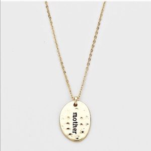Farah Jewelry Jewelry - 👑 Great for Mother's Day! Mothers pendant