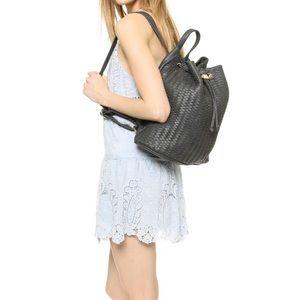 Deux Lux Handbags - ⚡️SALE⚡️Deux Lux woven leather backpack