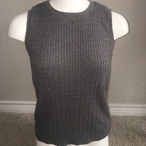 KORS Michael Kors Sweaters - KORS Michael Kors Cable Knit Sweater Size Medium