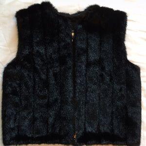 Fabulous Furs Tops - Fabulous Furs Vest