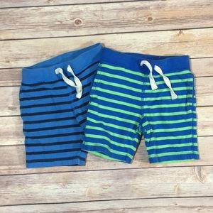 Gap Baby Boys 12-18m Shorts