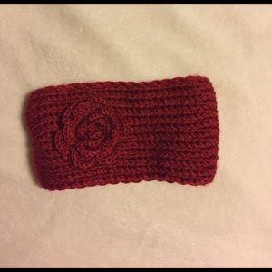 Simplicity Accessories - Red headband