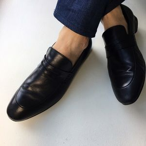 Carlo Pazolini Other - Carlo Pazolini Beautiful timeless Italian loafers
