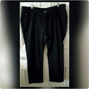 Riders by Lee Denim - Black Petite Jeans