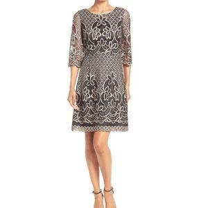Eliza J Dresses & Skirts - NWT Eliza J lace bell sleeves dress