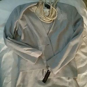 New! Pendleton Size 8 Suit Jacket