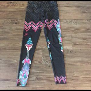 Onzie long leggings (S/M)