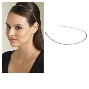 Ficcare Accessories - 🆕 Ficcare Swarovski Crystal Headband NWOT