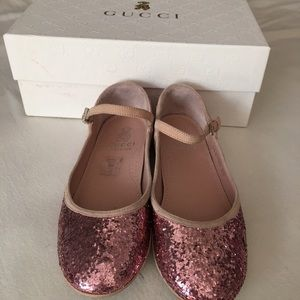 Shoes - Gucci shoes for Little girls