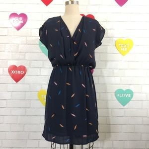 Collective Concepts Dresses & Skirts - 💕 Shirred dress